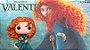 Funko Pop Vinil Disney Valente - Merida - Imagem 1