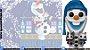 Funko Pop Vinyl Disney Frozen - Olaf With Kittens - Imagem 1