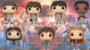 Funko Pop Vinyl Stranger Things 2ª Temporada - Imagem 1
