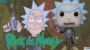 Funko Pop Rick and Morty - Prison Break Rick  - Imagem 1