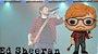Funko Pop Vinyl Rocks - Ed Sheeran - Imagem 1