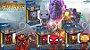 Chaveiro Pocket Avengers Infinity War - Imagem 1