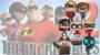 Funko Pop Vinyl  Incredibles 2 Disney - Imagem 1