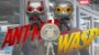 Funko Pop Vinyl Ant-Man and the Wasp  - Imagem 1