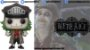 Funko Pop Vinyl Beetlejuice with Hat - Imagem 1