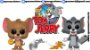 Funko Pop Vinyl Tom e Jerry - Imagem 1