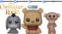Funko Pop Vinyl Disney Christopher Robin - Imagem 1