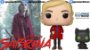 Funko Pop Vinyl Sabrina with Salem - Imagem 1