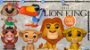 Funko Pop Vinyl The Lion King - Imagem 1