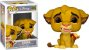 Funko Pop Vinyl The Lion King - Imagem 3