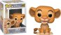 Funko Pop Vinyl The Lion King - Imagem 2