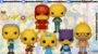 Funko Pop Vinyl The Simpsons - Imagem 1