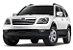 Bieleta Completa Suspensão Traseira Hyundai Santa Fé 2.4 2.7 3.5 Vera Cruz Kia Mohave Sorento 2.4 3.5 - Imagem 7