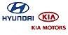 Par De Bieleta Dianteira Com Bucha Estabilizadora Hyundai Hr Kia Bongo - Imagem 2