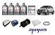 Kit De Filtros Hyundai Ix35 2.0 Flex com Óleo Shell 5W30 Sintético - Imagem 1