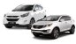 Par De Buchas Da Bandeja Suspensão Traseira Hyundai Ix35 2.0 Kia Sportage 2.0 - Imagem 3