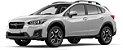 Jogo De Pastilhas De Freio Dianteiro Subaru Forester Impreza Xv - Imagem 5
