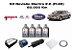Revisão Hyundai Elantra 2.0 Flex 60 Mil Km - Imagem 1