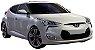 Par De Buchas Estabilizadora Suspensão Dianteira Hyundai New I30 1.8 Veloster 1.6 - Imagem 3