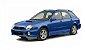 Barra Axial Da Caixa De Direção Subaru Forester Impreza Legacy - Imagem 5