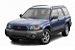Jogo De Pastilhas De Freio Traseiro Subaru Forester Impreza Outback - Imagem 5