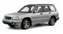 Kit Buchas Da Suspensão Dianteira Subaru Forester 1997 a 2007 - Imagem 3