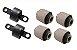 Kit Buchas Do Facão e Tensor Da Suspensão Traseira Hyundai I30 2.0 I30 Cw 2.0 - Imagem 1