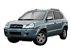 Porca De Roda Dianteira Cromada Original Hyundai Tucson 2.0 - Imagem 3