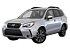 Par De Palhetas Limpador De Para Brisa Dianteiro Subaru New Forester - Imagem 3