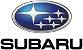 Par Bucha Estabilizadora Original Suspensão Traseira Subaru Legacy - 20464AE020 - Imagem 2