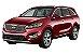 Par De Buchas Barra Estabilizadora Dianteira Hyundai Santa Fé 3.3 Kia Sorento 2.4 3.3 - Imagem 6