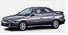 Jogo De Pastilhas De Freio Dianteiro Subaru Impreza 1.6 1.8 Legacy 1.8 2.0 2.2 - Imagem 3