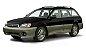 Par De Disco De Freio Traseiro Subaru Legacy 2.5 Outback 2.5 3.0 - Imagem 6