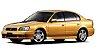 Par De Disco De Freio Traseiro Subaru Legacy 2.5 Outback 2.5 3.0 - Imagem 5