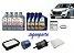 Kit De Filtros Hyundai Hb20 1.6 Flex Com Óleo Shell 5W30 Sintético e Aditivo Do Radiador - Imagem 1