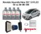 Kit Revisão Hyundai New I30 1.8 30 Ou 90 Mil Km - Imagem 1