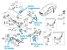 Kit Buchas De Suspensão Traseira Hyundai New Azera 3.0 - Imagem 2