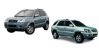 Maçaneta Traseira Externa Lado Esquerdo Hyundai Tucson 2.0 Kia Sportage 2.0 2005 a 2015 - Imagem 3