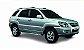 Par De Maçanetas Traseira Exterior Hyundai Tucson 2.0 Kia Sportage 2.0 - Imagem 4