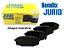 Jogo De Pastilhas De Freio Dianteiro Hyundai Sonata 2.4 Tucson 2.0 Ix35 2.0 Kia Sportage 2.0 - Imagem 1