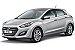 Jogo De Pastilhas De Freio Dianteiro Hyundai Hb20 1.6 Flex I30 1.6 Flex Veloster 1.6 - Imagem 4