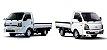 Par De Bieletas Reforçada Suspensão Dianteira Hyundai Hr 2.5 Kia Bongo 2.5 - Imagem 3