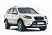 Mangueira Inferior Do Radiador Hyundai Santa Fé 2.7 Com Aditivo Pronto Para Uso - Imagem 3
