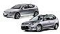 Par Bucha Pequena Manga Eixo Traseiro Hyundai I30 2.0 I30 Cw - Imagem 3