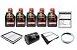 Kit De Filtros Subaru Xv 2.0 Com Óleo Motul 8100 5W40 Sintético - Imagem 1