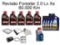 Kit Revisão Subaru Forester 2.0 Lx Xs 60 Mil Km Com Óleo Motul 5W30 6100 Sintético - Imagem 1