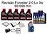 Kit Revisão Subaru Forester 2.0 Lx Xs 60 Mil Km Com Óleo Motul 10W40 Turbolight - Imagem 1