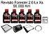 Kit Revisão Subaru Forester 2.0 Lx Xs 90 Mil Km Com Óleo Motul 4100 Turbolight 10W40 Semi-Sintético - Imagem 1