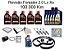 Kit Revisão Subaru Forester 2.0 Lx Xs 100 Mil Km Com Óleo Motul 6100 5W30 Sintético Syn-nergy - Imagem 1