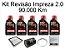 Kit Revisão Subaru Impreza 2.0 160 Cv 90 Mil Km Com Óleo Motul 6100 Syn-nergy 5W30 Sintético - Imagem 1